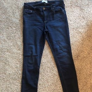 Buckle Big Star Maddie skinny jeans 31R